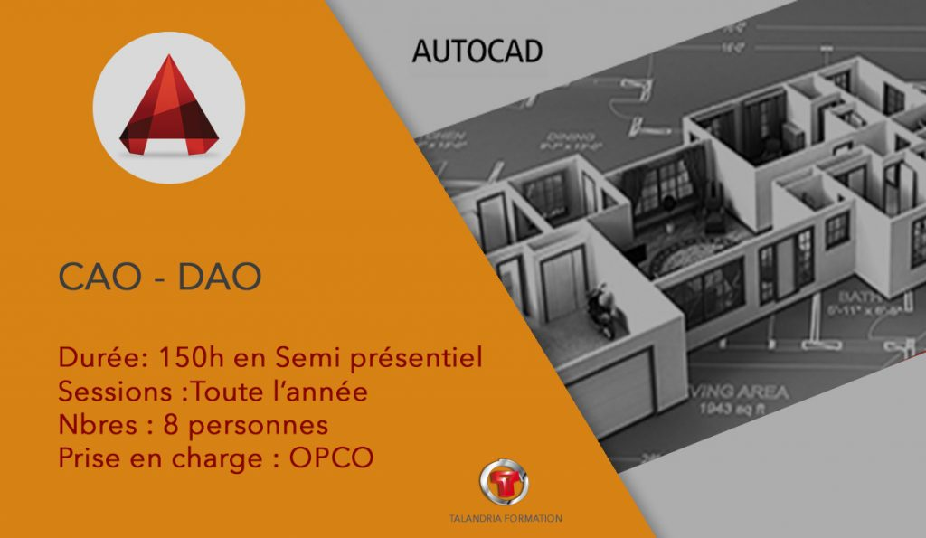 Formation CAO-DAO Toulouse
